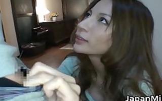 anri suzuki ravishing japanese hottie enjoys part1