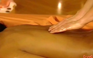 the tao of lesbo massage