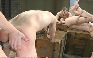 this slaveboy acquires owned