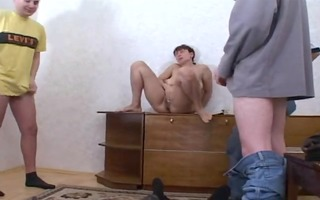 amalia russian mother id like to fuck and 7 dudes