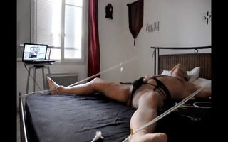 self bondage 11 bis
