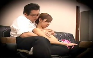 office manager voyeur sex