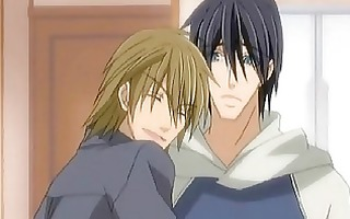 misaki avid homosexual sequel