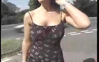 mamma drilled by men