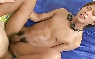 oriental swimming boyz sex