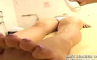 japanese girls massage