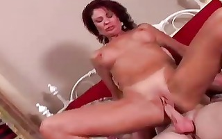 very hot mother i vanessa videl likes to fuck