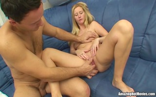 blond mother id like to fuck fur pie take up with