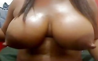 swarthy mother i with big nipps