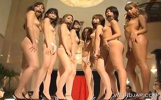 japanese sexy models vagina licked at hardcore