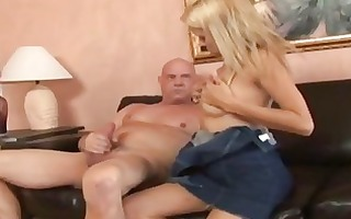 payton leigh acquires a rod hard and juicy as she
