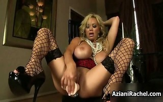 breasty blond d like to fuck acquires sexually