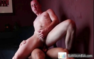 travis irons getting screwed admirable part6