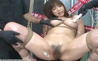 intensive japanese device suspension thraldom sex