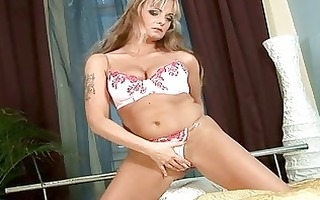 busty mother i eve adams receives a priceless