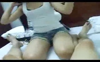 vietnam girl eating her bfs wang