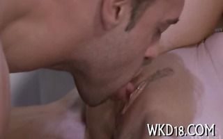 great oral-sex from honey