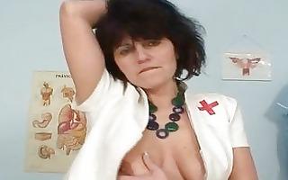 breasty dilettante d like to fuck wears latex