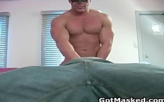 fantastic homosexual chap stripping part4