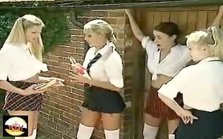 class action season 0 video 9 trashy girls r102