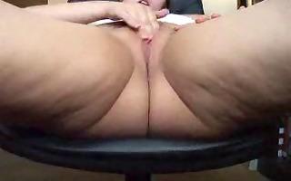 older fatty web camera masturbation