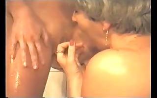 obscene lesbo babes by troc