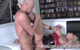 pornstarplatinum - alura jenson sex with spouse