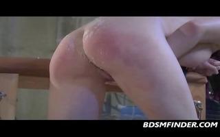 lesbo pliant picks her castigation