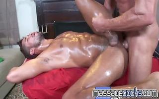massagecocks unfathomable anal penetration