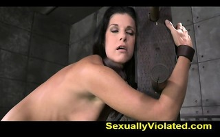 belted down and bred ten inch bbc