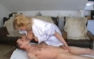 she is is addicted to my large cock!