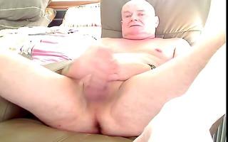 large pecker dad