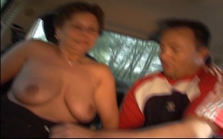 backseat sex and oral sex - dbm movie