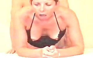 wifes st anal
