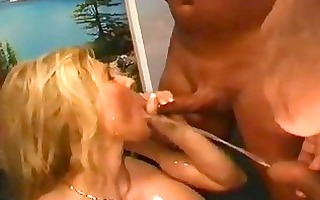 pissing bukkake fetish blowjob doxy