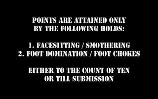 domination rules: viktoria vs david 3