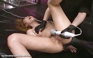 hardcore uncensored japanese sadomasochism sex