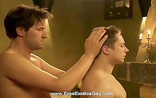 erotic tantra massage for him