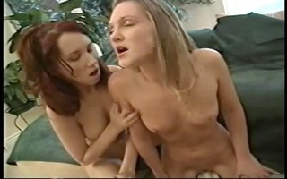 sexy lesbian babes on sybian