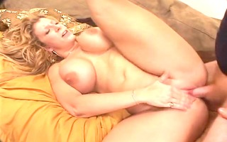 blond mother id like to fuck in strap squeezes