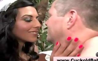 cuckold femdom interracial large schlong