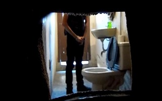 washroom wanker 4!!!!