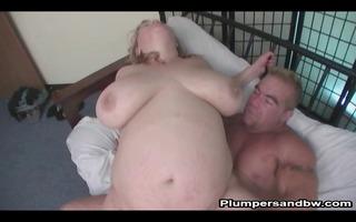 fat big beautiful woman kasey parker acquires