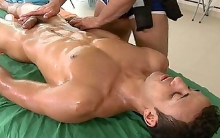 deep anal hammering with lusty gay fellows