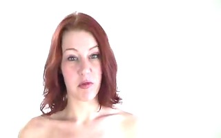 red head mother id like to fuck ball batter pie