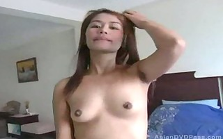 constricted oriental doxy gives a wonderful oral