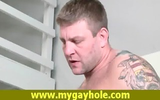 dad bear fucking his twink 11