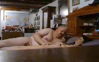 hidden webcam caught dad masturbating my mama