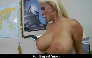 massive milk shakes mother i acquire fucked by