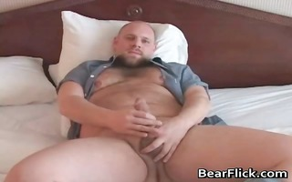 gay solo jerk off with eric wade part10